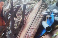 Kasus Kecelakaan Rimbun Air di Intan Jaya, Polisi Dalami Dugaan Pelanggaran Maskapai