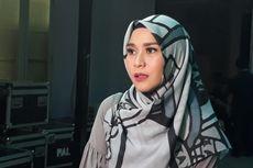 Dua Putri Zaskia Adya Mecca dan Hanung Bramantyo Positif Covid-19