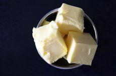 Perbedaan Mentega dan Margarin untuk Bikin Kue dan Masakan