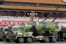 AS dan Jepang Waspadai Perilaku Menantang China