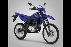 Jelang Akhir Tahun, Yamaha WR 155 R Dapat Baju Baru