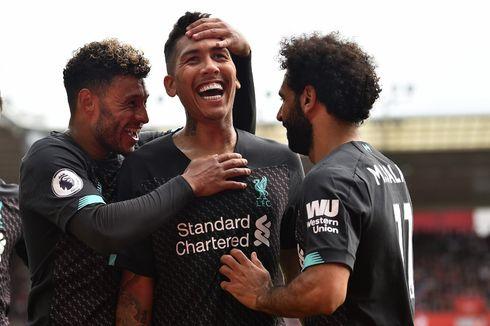 Robertson: Firmino Membawa Dampak Besar untuk Liverpool