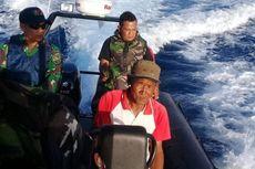 Dilaporkan Hilang, Nelayan Mindai Ditemukan di Laut Natuna