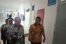 RSUP M Djamil Padang Tunggu Hasil Lab Pasien Diduga Terinfeksi Virus Corona
