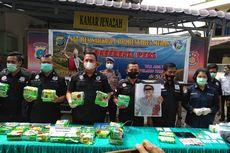 Polisi Tembak Mati Kurir Sabu 30 Kg yang Punya 7 Identitas