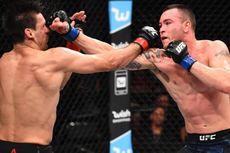 Covington, Atlet UFC Yang Dibenci di Brasil