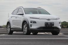 Hyundai Pastikan Mobil Listrik CKD Meluncur di Indonesia Maret 2022