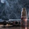 Polisi Ungkap Industri Rumahan yang Produksi Narkoba Liquid Vape di Bali