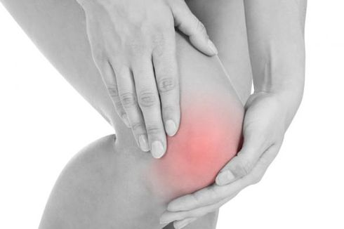 5 Obat Sakit Lutut Alami