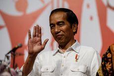 Presiden Jokowi Tak Lagi Beri Tenggat Waktu bagi Polri Untuk Ungkap Kasus Novel