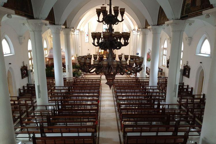 Gereja Gedangan Semarang