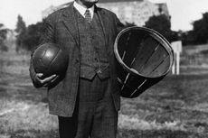 [Biografi Tokoh Dunia] James Naismith Penemu Bola Basket yang Belajar Teologi