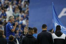 Andrea Bocelli Sumbang Lagu untuk Leicester City