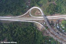 Tol Beroperasi, Manado-Bitung Hanya 30 Menit