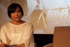 Gita Gutawa Tak Lupakan Urusan Asmara meski Fokus Bermusik