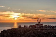 Pengalaman WNI Sahur Saat Midnight Sun di Negara Skandinavia, Pukul 02.30 Sudah Terang Benderang