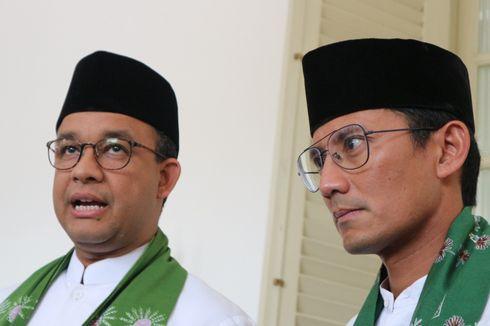 Melihat Perubahan Pergub TGUPP, dari Masa Jokowi hingga Anies Baswedan