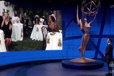 Serba-serbi Emmy Awards 2020, Pakai Baju Hazmat hingga Piala Diantar ke Rumah