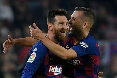Jadwal Liga Spanyol Pekan Ini, Barcelona dan Real Madrid Saling Kejar