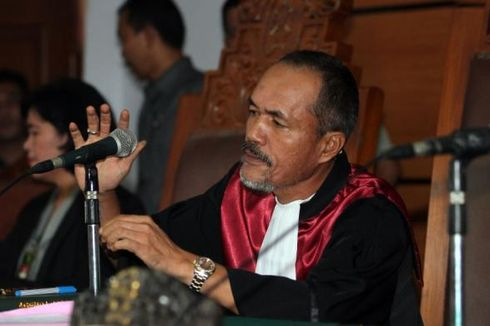 KY Akan Panggil Ketua PN Jaksel Terkait Pemilihan Hakim Sarpin