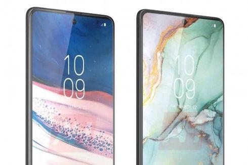Bocoran Jadwal Galaxy Note 10 Lite dan S10 Lite Masuk Indonesia