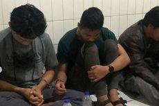 Di Palembang, YouTuber Ferdian Paleka Sembunyi di Rumah Teman