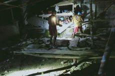 Gempa di Talaud, Sulawesi Utara, Kerusakan Terjadi di Dua Kecamatan