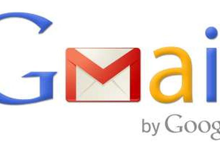 Logo Gmail.