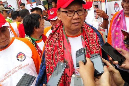 Mendagri Anggap Gugatan Ahok ke MK Tak Pengaruhi Tahapan Pilkada DKI Jakarta
