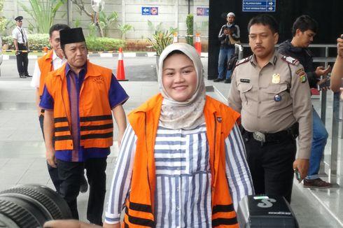 Kasus Meikarta, Bupati Bekasi Serahkan Uang Rp 2 Miliar kepada KPK