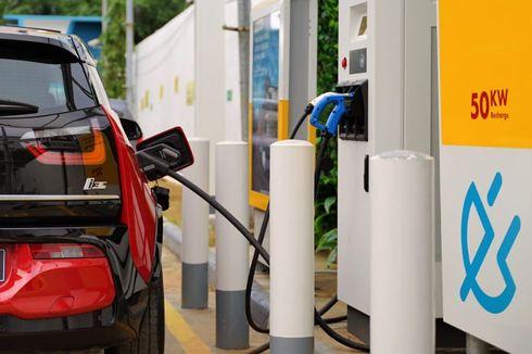 Luhut Perkirakan Nilai Investasi Kendaraan Listrik di RI Bisa Capai Rp 493,5 Triliun