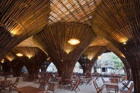 Kenalkan... Bambu,
