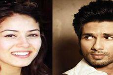 Pesta Pernikahan Shahid-Mira Dipenuhi Bintang Bollywood