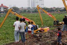 Wujudkan Bank Tanah, Sanggupkah Pemerintah?