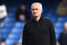 Man United Vs Liverpool, Jose Mourinho Sindir Komentar Juergen Klopp