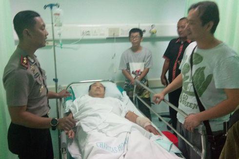 Polisi Duga Ada Informasi Orang Dalam Terkait Perampokan Bos Toko Emas di Palembang
