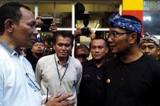 Ridwan Kamil Segel Toko Sepatu karena Tak Kantongi IMB