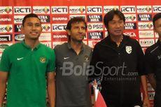 Bek Timnas U-23 Indonesia Siap Berjuang Lawan Thailand