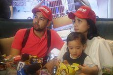 Raffi Ahmad Ajak 5 Penggemar Rayakan Ultah Rafathar di Disneyland