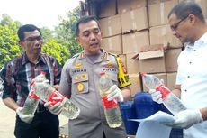 Buntut Saling Serang SMAN 10 dan SMKN 2 Bandung, Semua Kepsek Dipanggil Polisi