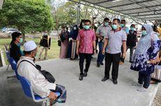 Tiga Pasien Positif Corona di RSUD Zainoel Abidin Aceh Sembuh