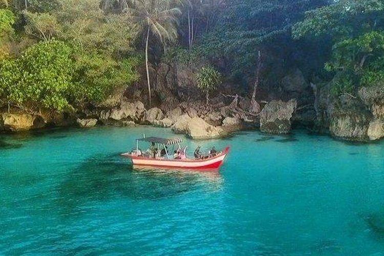 Ujung Batu Pulau Banyak, Aceh Singkil