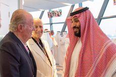 Diduga Terlibat Korupsi di Arab Saudi, Mantan Raja Spanyol Tinggalkan Negaranya