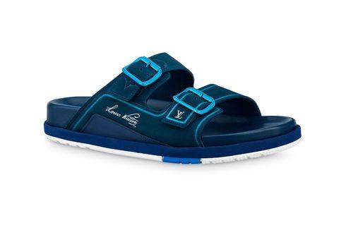 Louis Vuitton Bikin Sandal untuk di Rumah Seharga Rp 14 Juta, Mau?