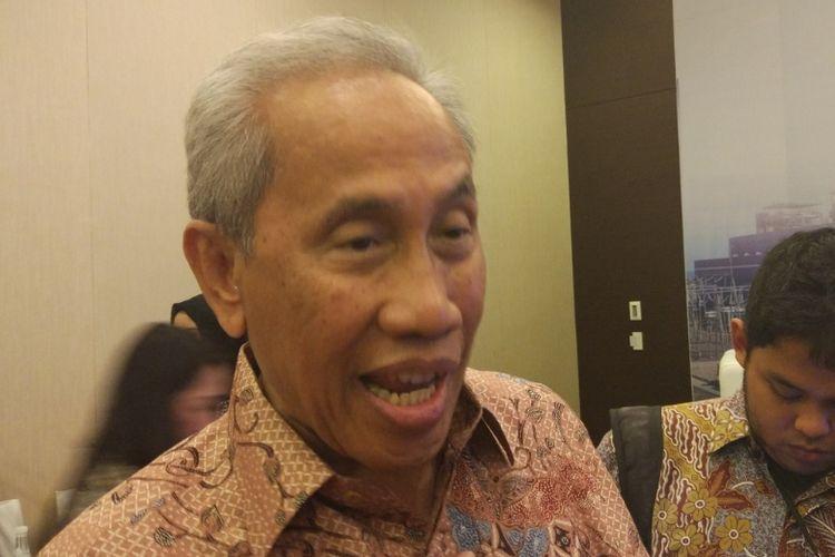 Direktur Utama Waskita Karya M. Choliq
