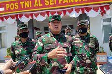 Malaysia 2 Kali Langgar Batas Wilayah di Nunukan, KSAL Kirim Nota Protes