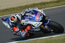 Yamaha Akan Izinkan Lorenzo Balapan Lagi