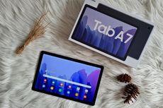 Mengenal Fitur Ramah Anak dan Pendukung Produktivitas di Galaxy Tab A7