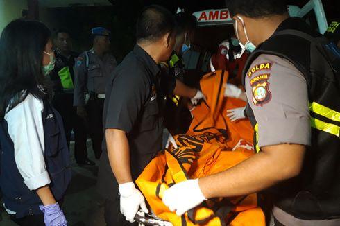 Data Ante Mortem Keluarga Korban Lion Air yang Sudah Masuk Berjumlah 185, DNA Sebanyak 72