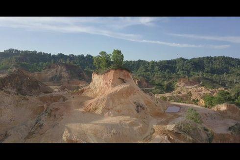 Wali Kota Tuding Tambang Galian C Penyebab Banjir dan Longsor di Sorong
